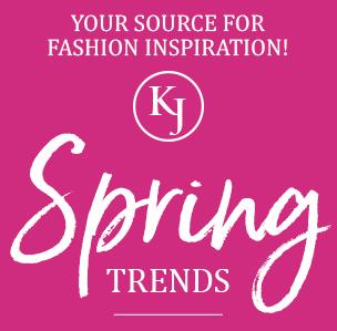 K.Jordan Spring Trends : Your Source for Fashion Inspirations