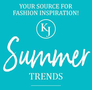 K.Jordan Summer Trends : Your Source for Fashion Inspirations