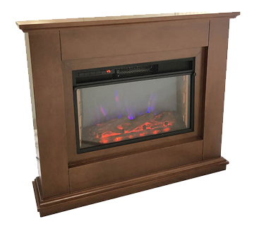 Shop Heaters + Fireplaces