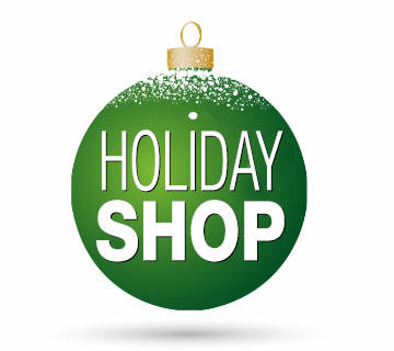 Shop the Holiday Shop