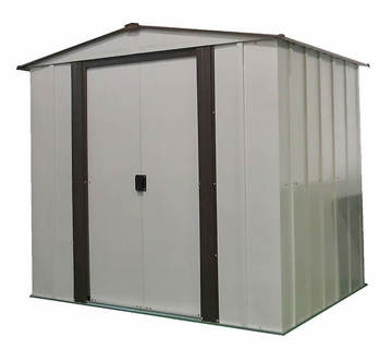 Shop Outdoor Storage