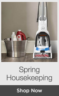 Shop Housekeeping + Organization