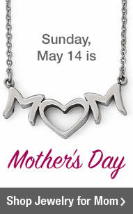 Shop Jewelry for Mom