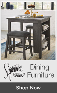 Shop Kitchen + Dining Furniture