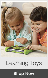 Shop Learning Toys