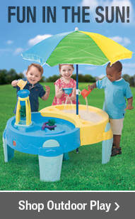 Shop Outdoor Play