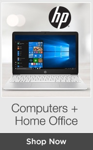 Shop Computers + Home Office