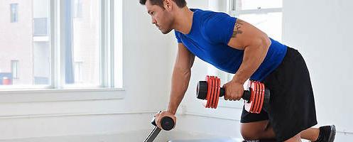 Sports + Fitness