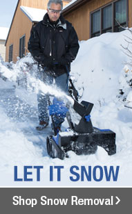 Shop Snow Removal