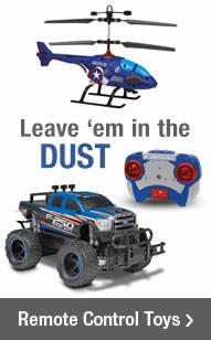 Shop Remote Control Toys