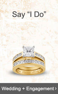 Shop Wedding + Engagement Jewelry