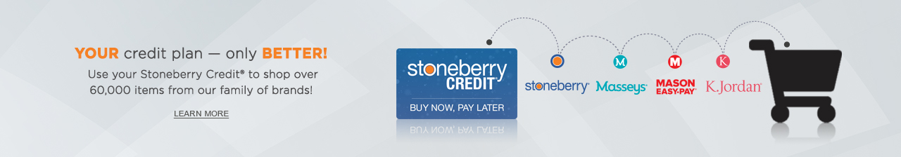 Online Credit Shopping | Stoneberry