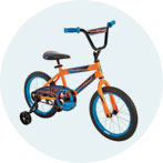 Bikes + Riding Toys