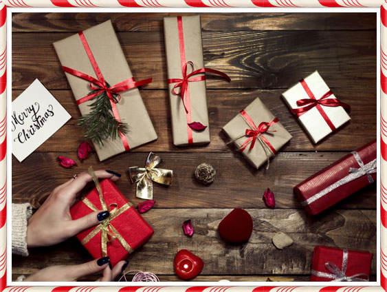 Shop The Gift Finder