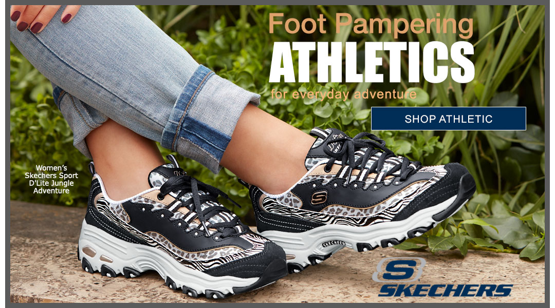 Foot Pampering Athletics - Shop Athletic.