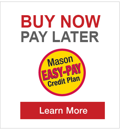 Home Page Mason Easy Pay