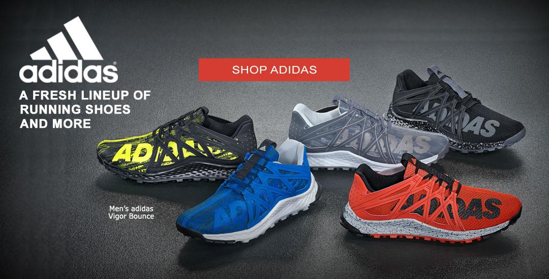 A Fresh Lineup - Shop adidas.