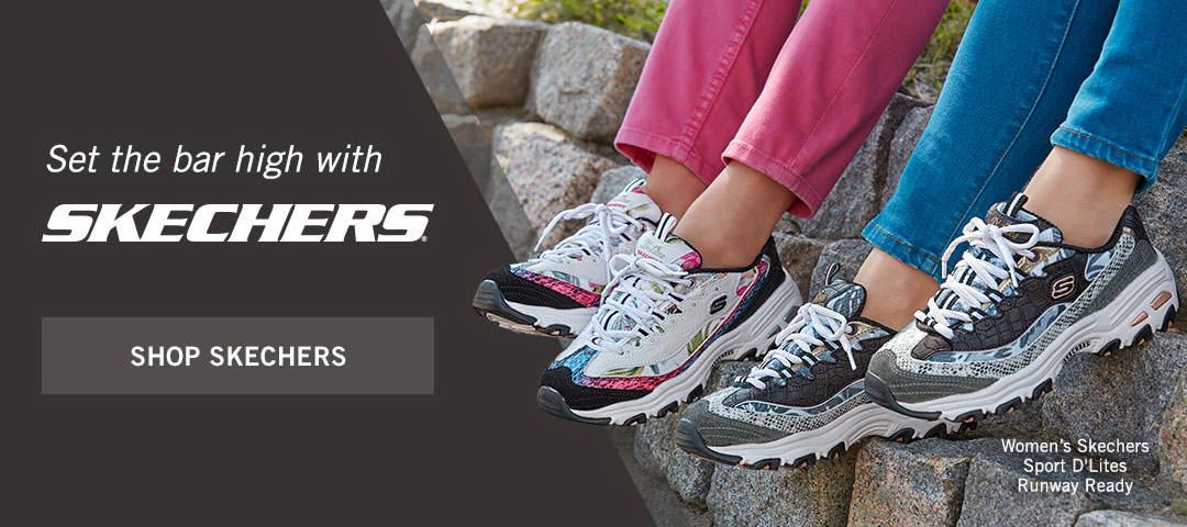 Sandals for Comfort & Sport - Shop Skechers