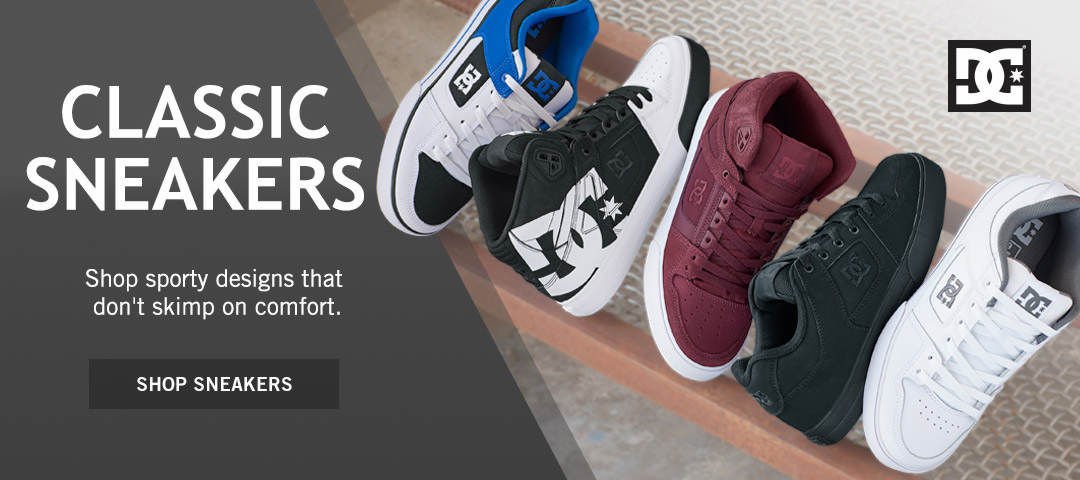 Shop Classic Sneakers for Men