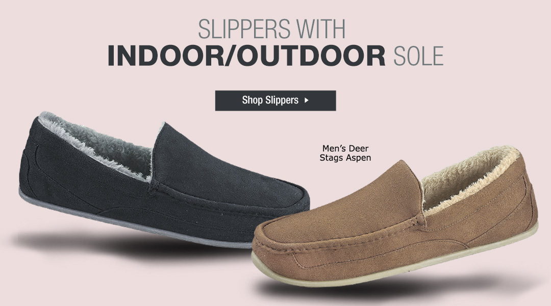 Slippers for Indoor and Outdoor - Shop Slippers.
