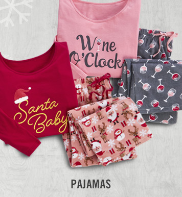 Shop Pajamas