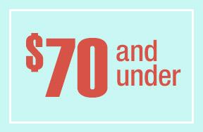 Shop Under $70
