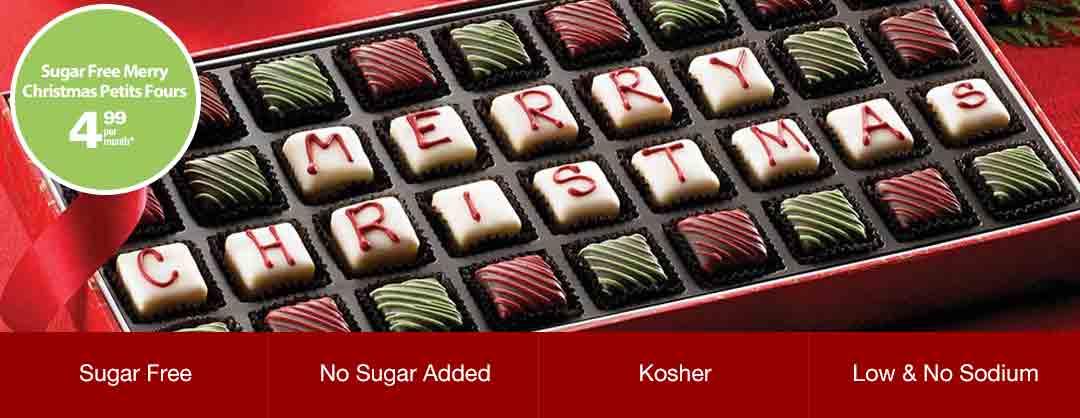 Sugar free gifts birchland market negle Choice Image
