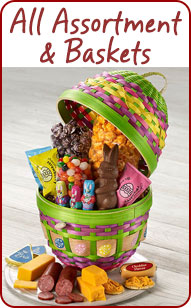 All Assortments & Baskets