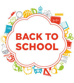Welcome: Back to School
