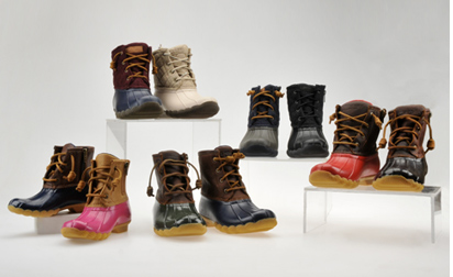 Shop Sperry Top-Sider Boots