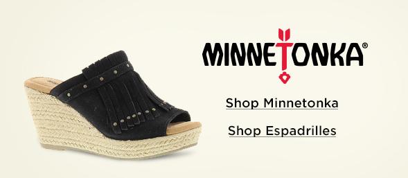 Shop Minnetonka Sandals