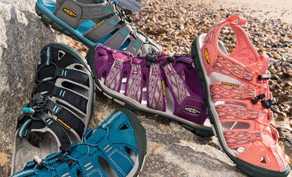 Shop KEEN Sandals