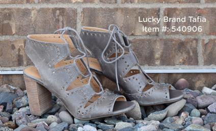 Shoes Masseys