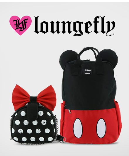 Shop Loungefly