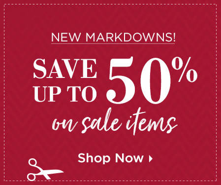 Shop Clothing on Sale