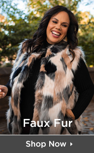 Shop Faux Fur