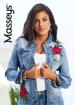 Masseys