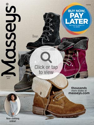 Browse The Winter Footwear Online Catalog