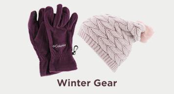 Shop Winter Gear