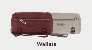 Shop Wallets