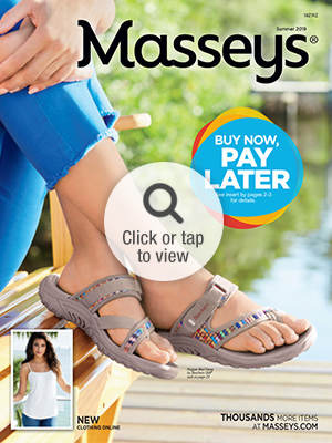 Browse the Summer Footwear Online Catalog