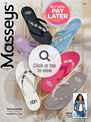 Browse the Early Summer Footwear Online Catalog