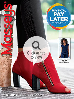 Browse the Spring Footwear Online Catalog