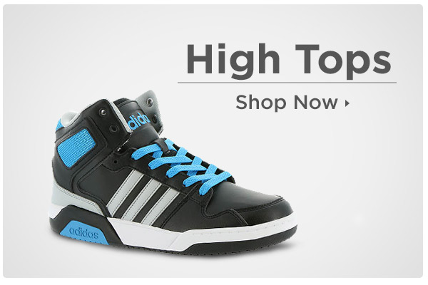 Shop High Tops