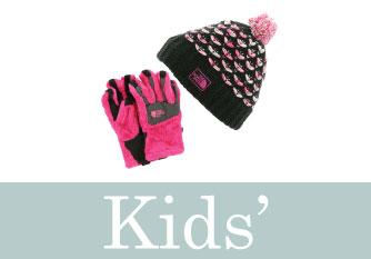 Shop Kids' Winter Gear
