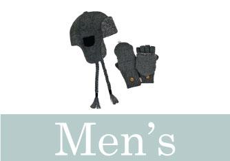 Shop Men's Winter Gear