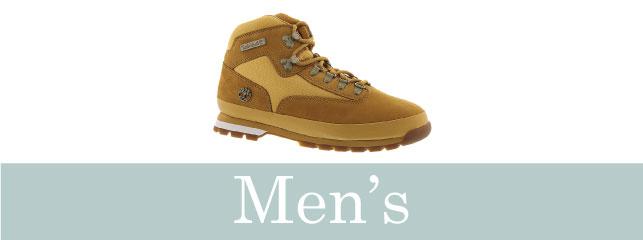 Shop Mens's Boots