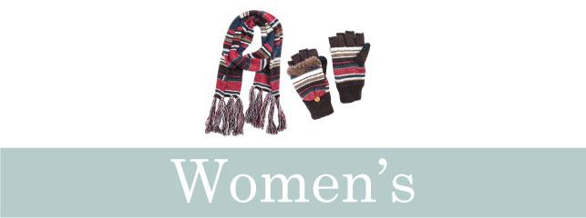 Shop Women's Winter Gear