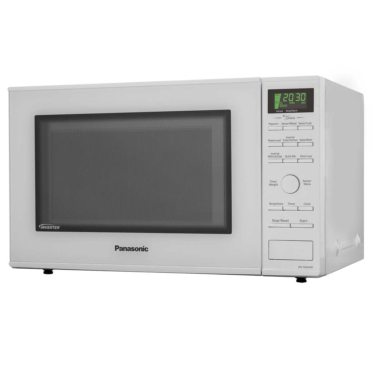 Panasonic Deluxe FlashXpress Dual Infrared Toaster Oven