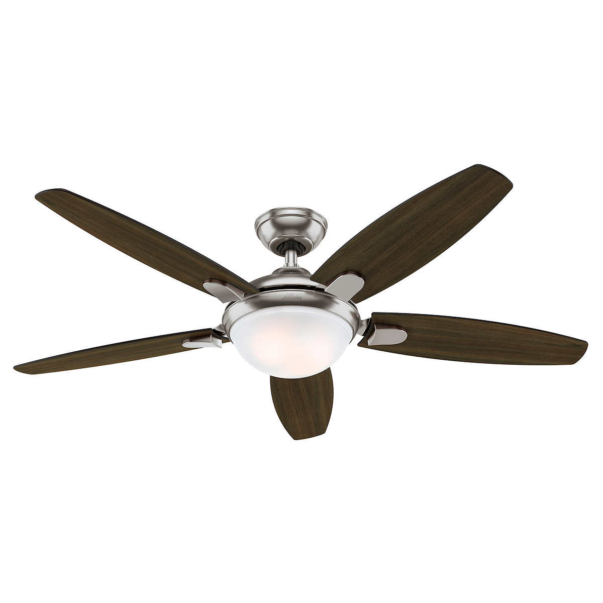 Hunter LED 54 in Contempo Ceiling Fan